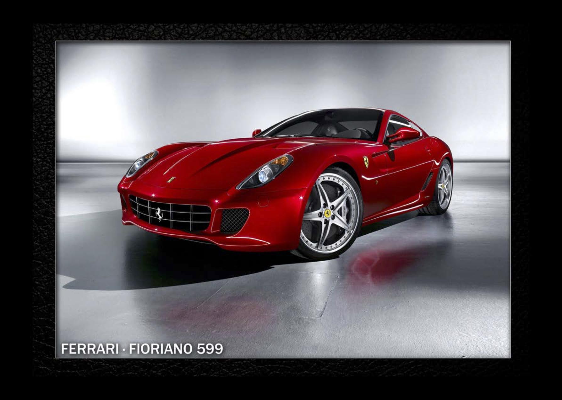 Luxury Car Rental 1