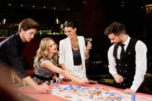 Ibiza Gran Hotel Casino de Ibiza gaming room group1