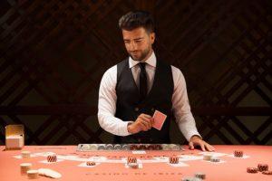 Gran Hotel Ibiza Casino
