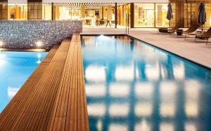 OD Pool